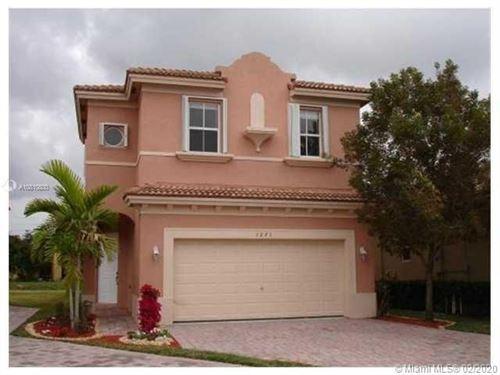 Photo of Listing MLS a10810800 in 1271 NE 40th Rd Homestead FL 33033