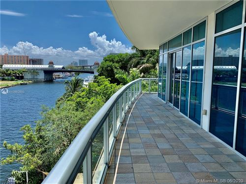 Photo of 1090 NW N River Dr #404, Miami, FL 33136 (MLS # A10882800)