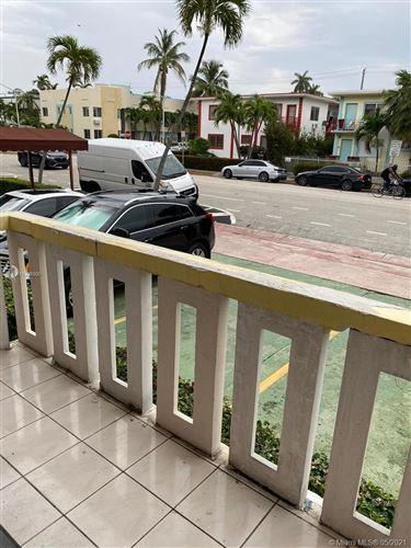 Photo of 1150 Euclid Ave #105, Miami Beach, FL 33139 (MLS # A11038800)