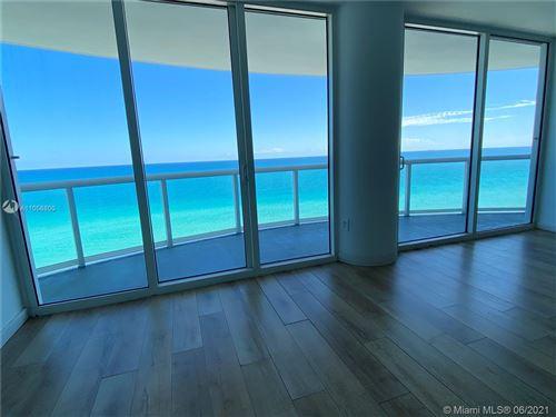 Photo of 6365 Collins Ave #1102, Miami Beach, FL 33141 (MLS # A11058800)