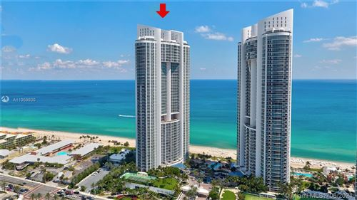 Photo of 18201 Collins Ave #3902, Sunny Isles Beach, FL 33160 (MLS # A11059800)