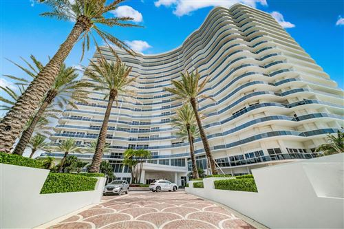 Photo of 9601 Collins Ave #409, Bal Harbour, FL 33154 (MLS # A11079800)