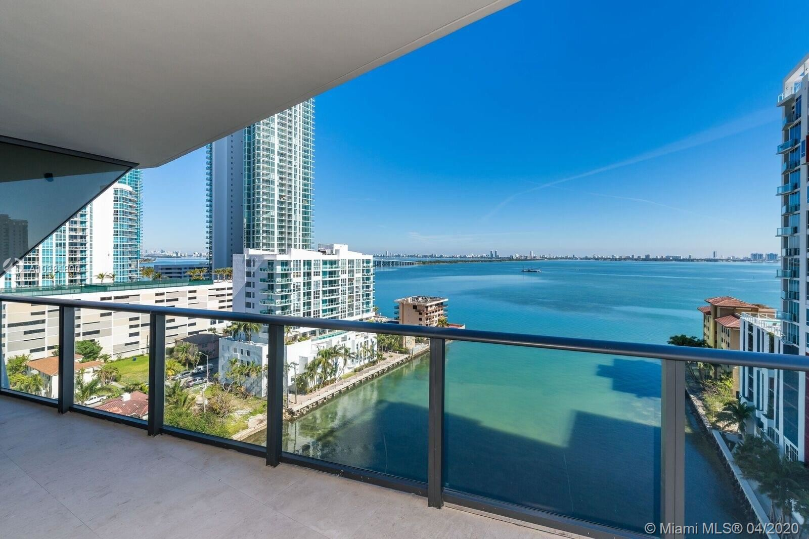 460 NE 28th St #1108, Miami, FL 33137 - #: A10381800