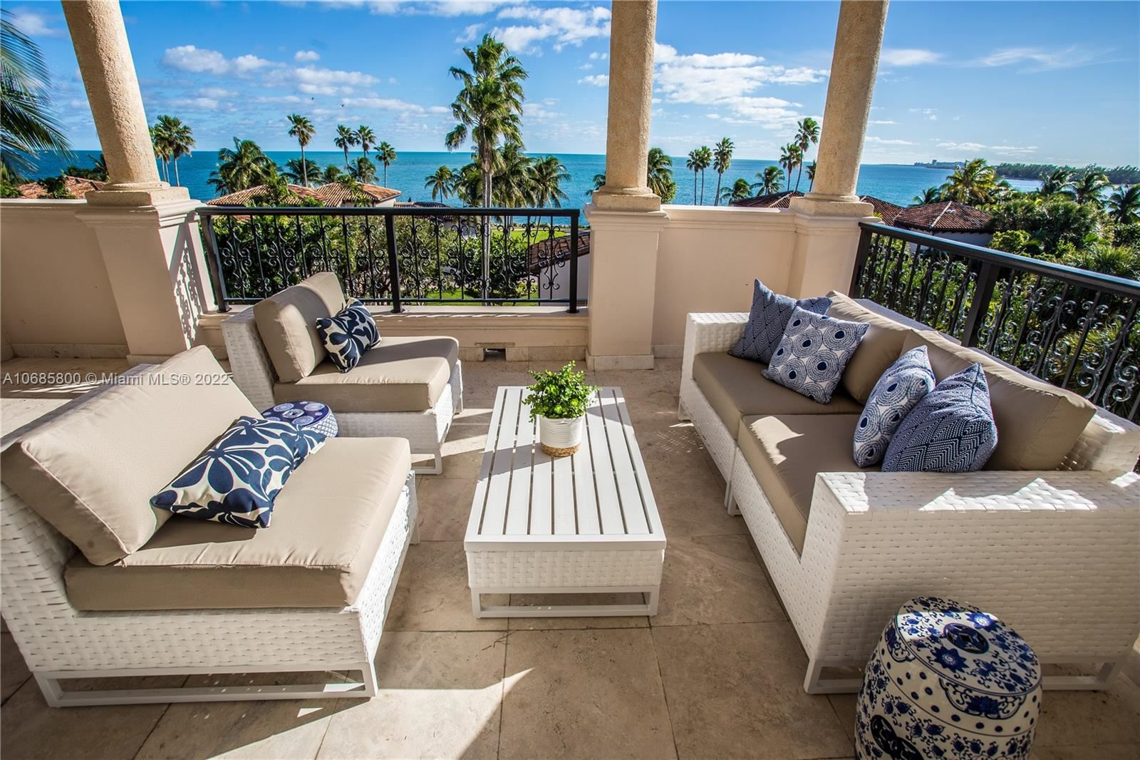 Photo of 19144 Fisher Island Dr #19144, Fisher Island, FL 33109 (MLS # A10685800)