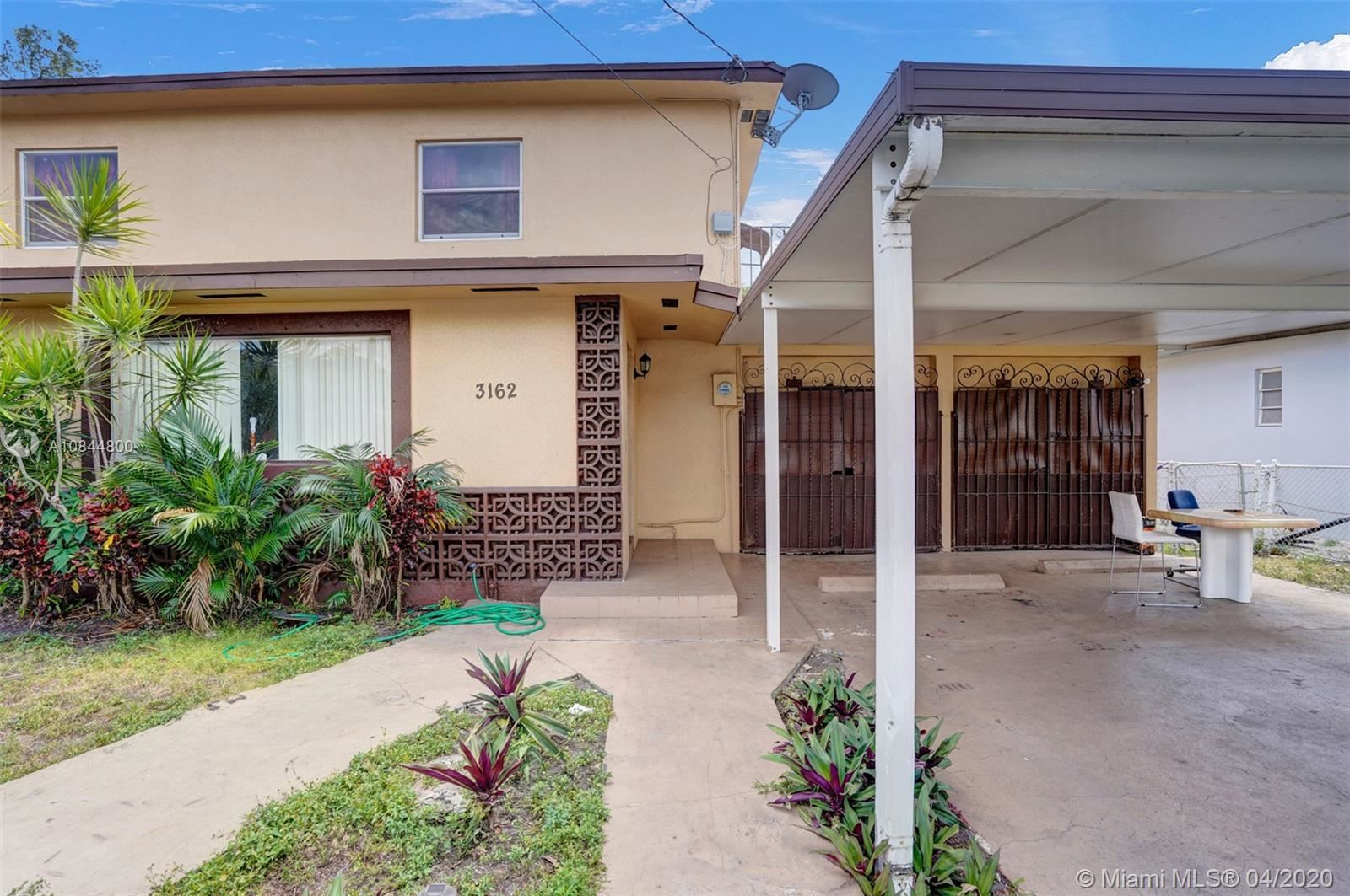 3162 NW 47th St, Miami, FL 33142 - #: A10844800