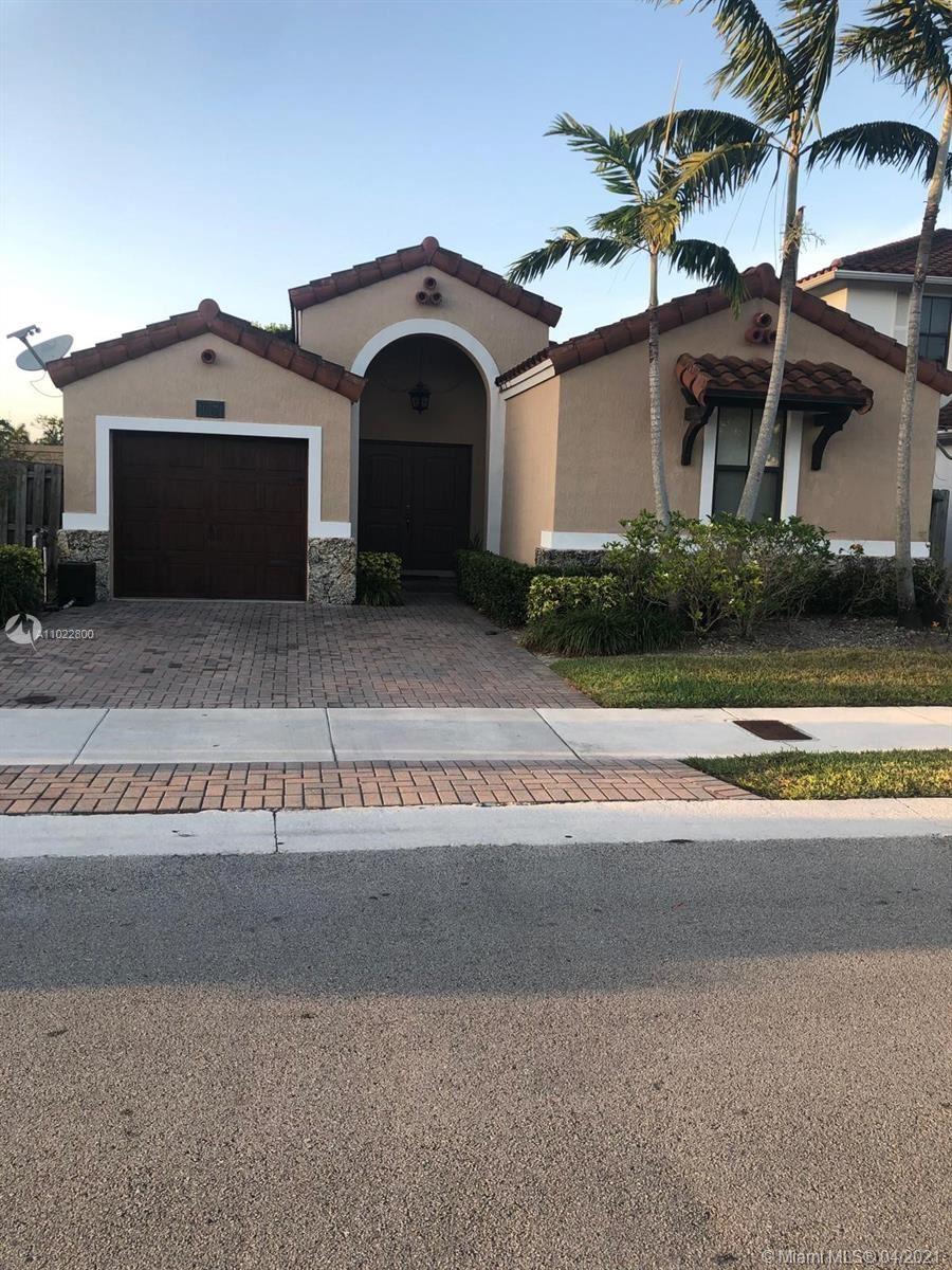 10171 NW 10th St, Miami, FL 33172 - #: A11022800
