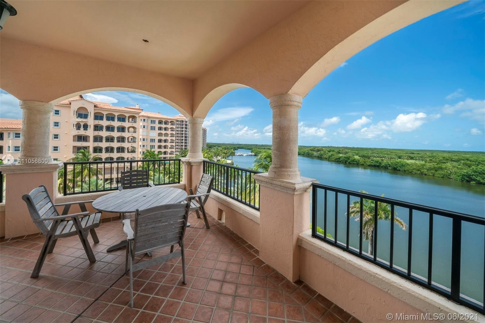 Photo of 13643 Deering Bay Dr #165, Coral Gables, FL 33158 (MLS # A11056800)
