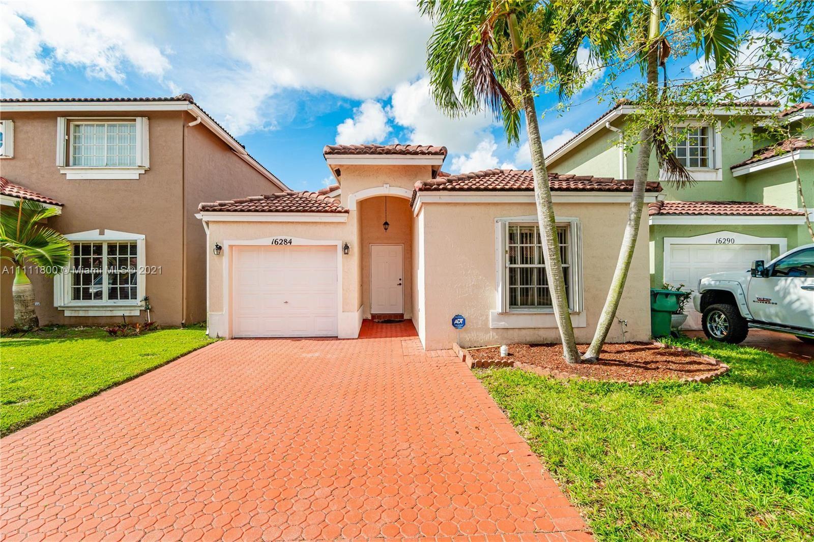 16284 SW 100th Ter, Miami, FL 33196 - #: A11111800