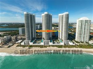 Photo of 16001 Collins Ave #1806, Sunny Isles Beach, FL 33160 (MLS # A10602801)