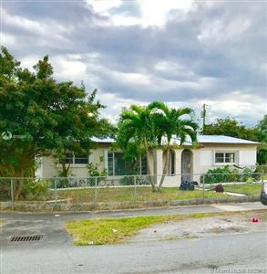 Photo of 2740 NW 171st Ter, Miami Gardens, FL 33056 (MLS # A10755801)