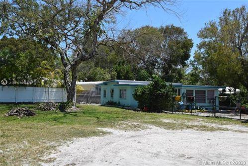 Photo of 880 50th Street Gulf, Key Largo, FL 33050 (MLS # A10817801)