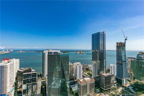 Photo of 1300 S Miami Ave #PH5101, Miami, FL 33130 (MLS # A10866801)