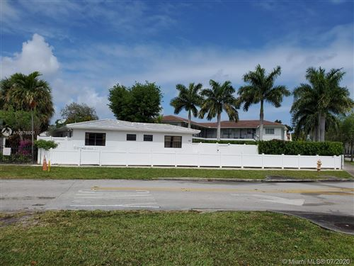 Photo of 715 NE 92nd St. #4, Miami Shores, FL 33138 (MLS # A10876801)