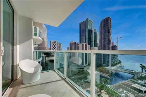 Photo of 31 SE 5th St #2108, Miami, FL 33131 (MLS # A10916801)