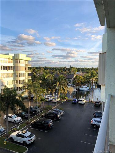 Photo of 16565 NE 26th Ave #5I, North Miami Beach, FL 33160 (MLS # A10987801)