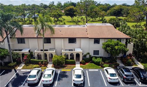 Photo of 21766 Cypress Dr #E20, Boca Raton, FL 33433 (MLS # A11024801)