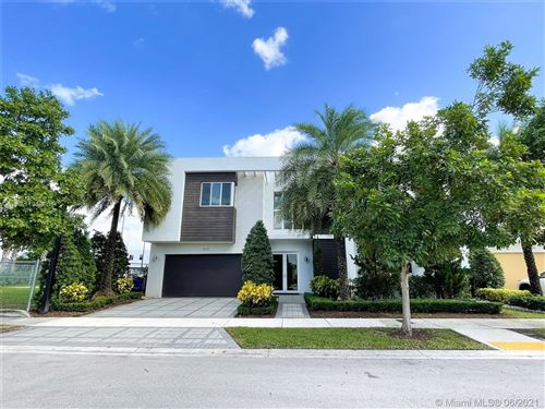 Photo of 7515 NW 99th Ave #7515, Doral, FL 33178 (MLS # A11058801)