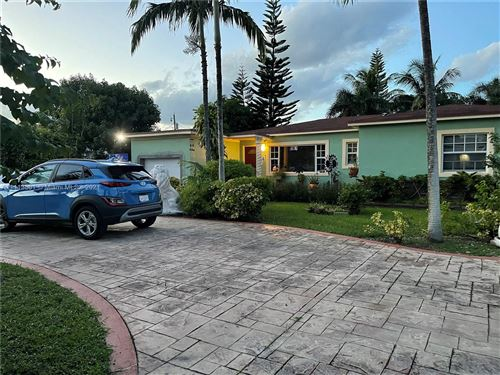 Photo of 261 NW 144th St, Miami, FL 33168 (MLS # A11113801)