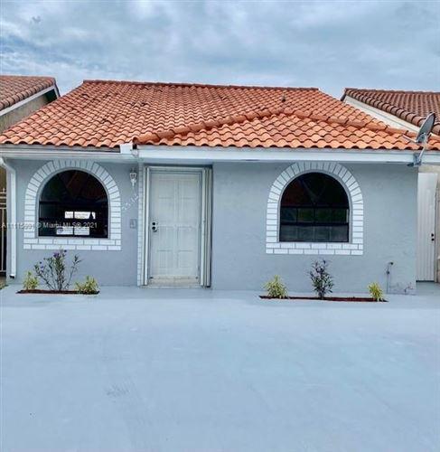 Photo of 5532 W 27th Ave, Hialeah, FL 33016 (MLS # A11115801)