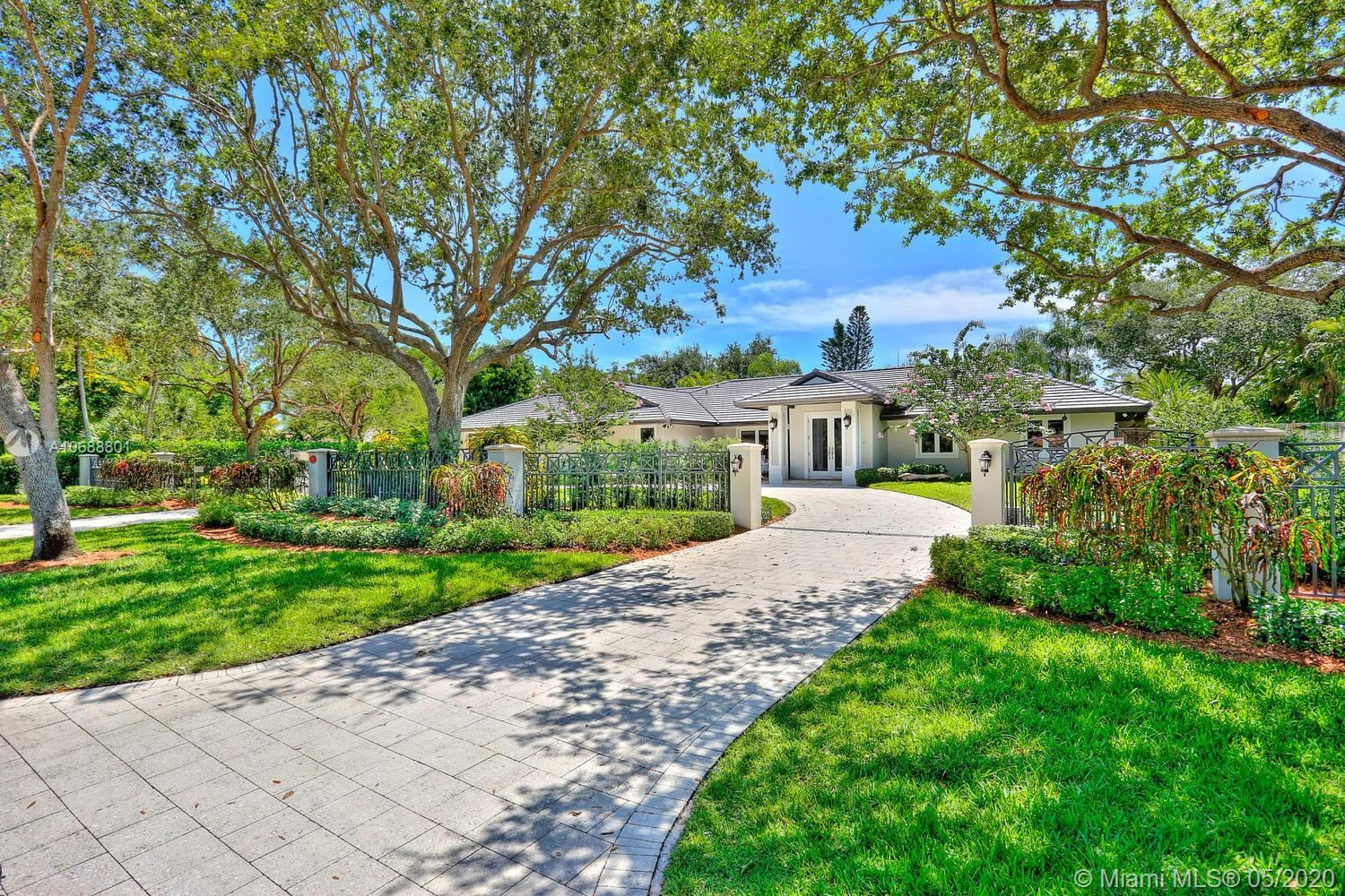 13471 SW 62nd Ave, Pinecrest, FL 33156 - #: A10688801
