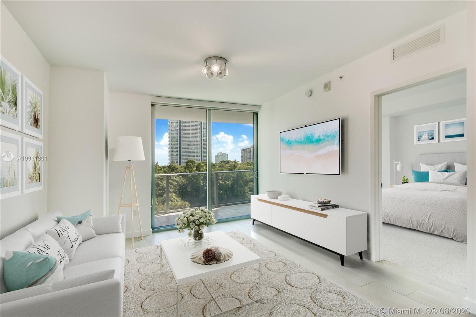 1600 SW 1st Ave #509, Miami, FL 33129 - #: A10911801