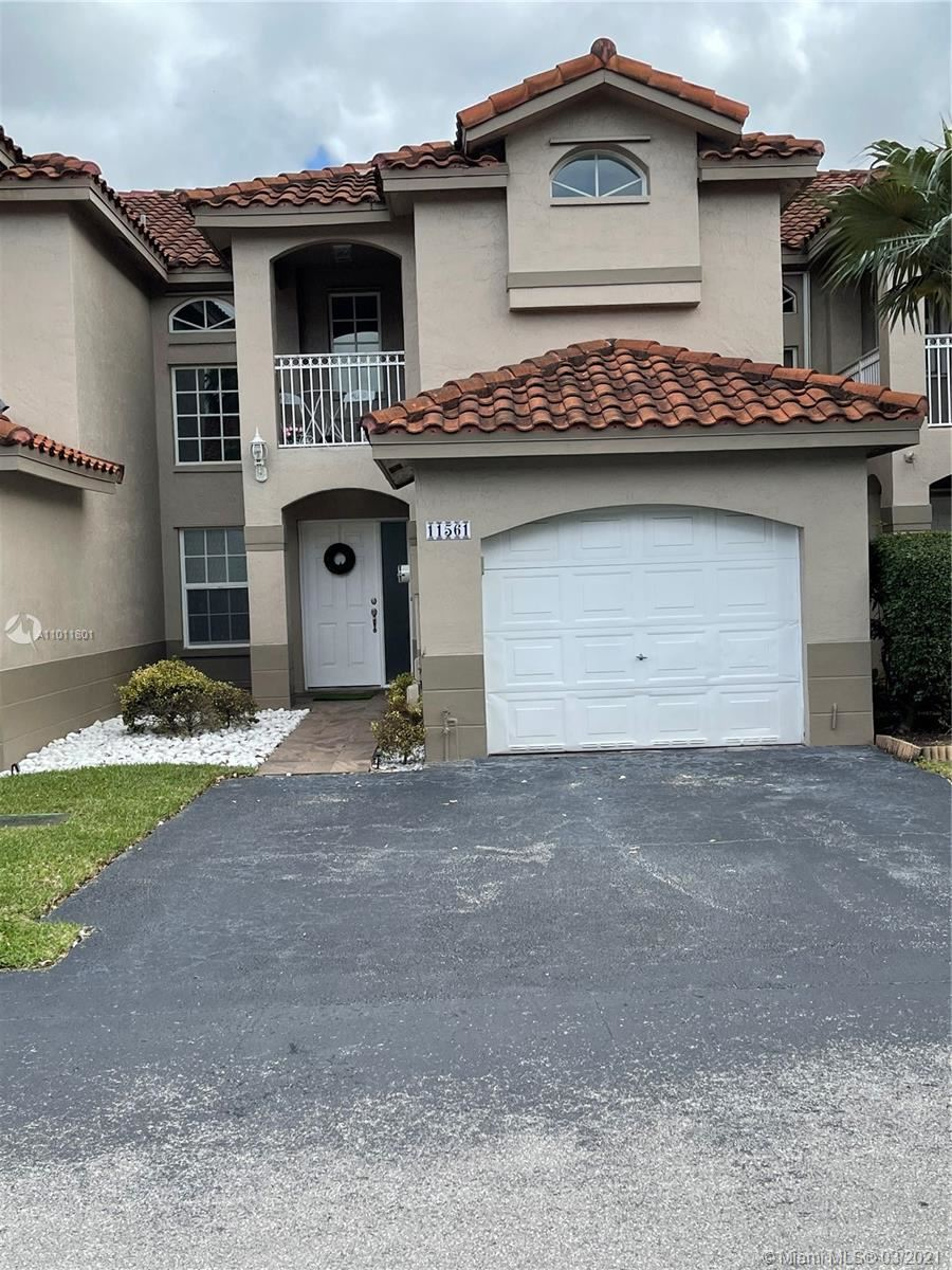 11561 SW 148th Path #0, Miami, FL 33196 - #: A11011801