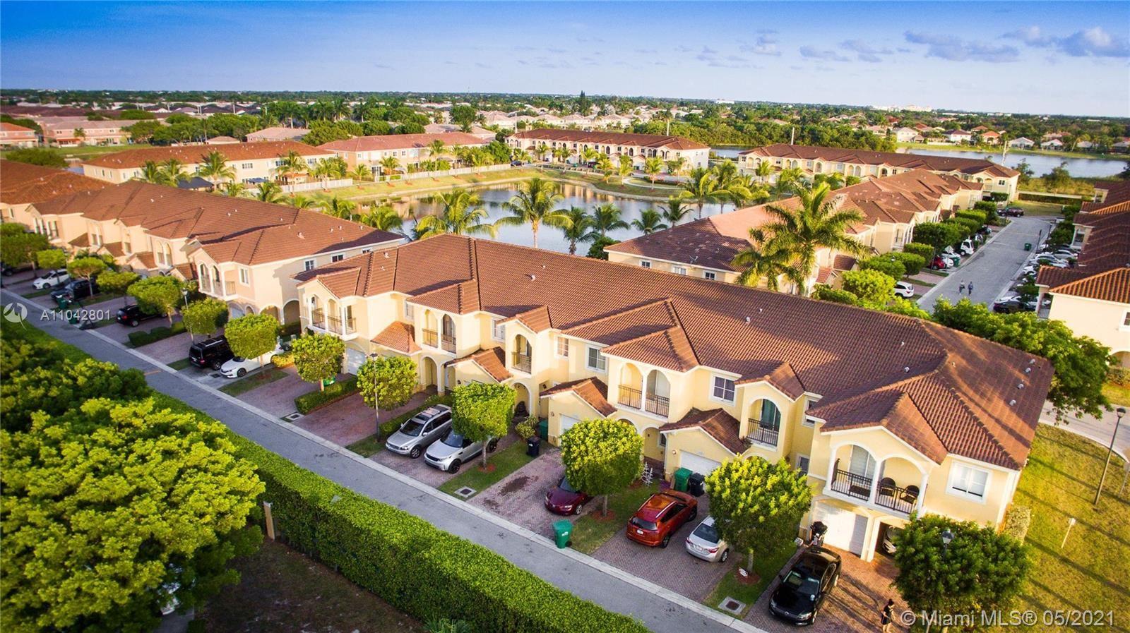 16670 SW 70th St #16670, Miami, FL 33193 - #: A11042801