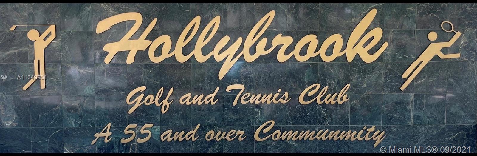 9411 N Hollybrook Lake Dr #104, Pembroke Pines, FL 33025 - #: A11049801