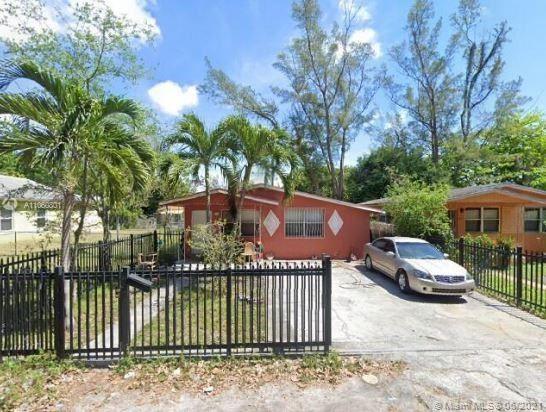 6735 NW 23rd Ct, Miami, FL 33147 - #: A11060801