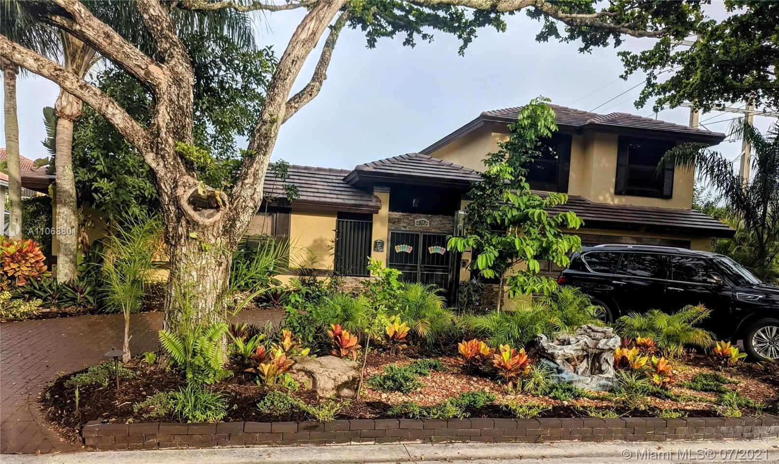 4766 Rothschild Dr, Coral Springs, FL 33067 - #: A11068801
