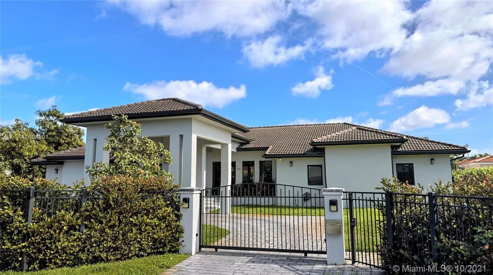 525 SW 87th Ave, Miami, FL 33174 - #: A11104801