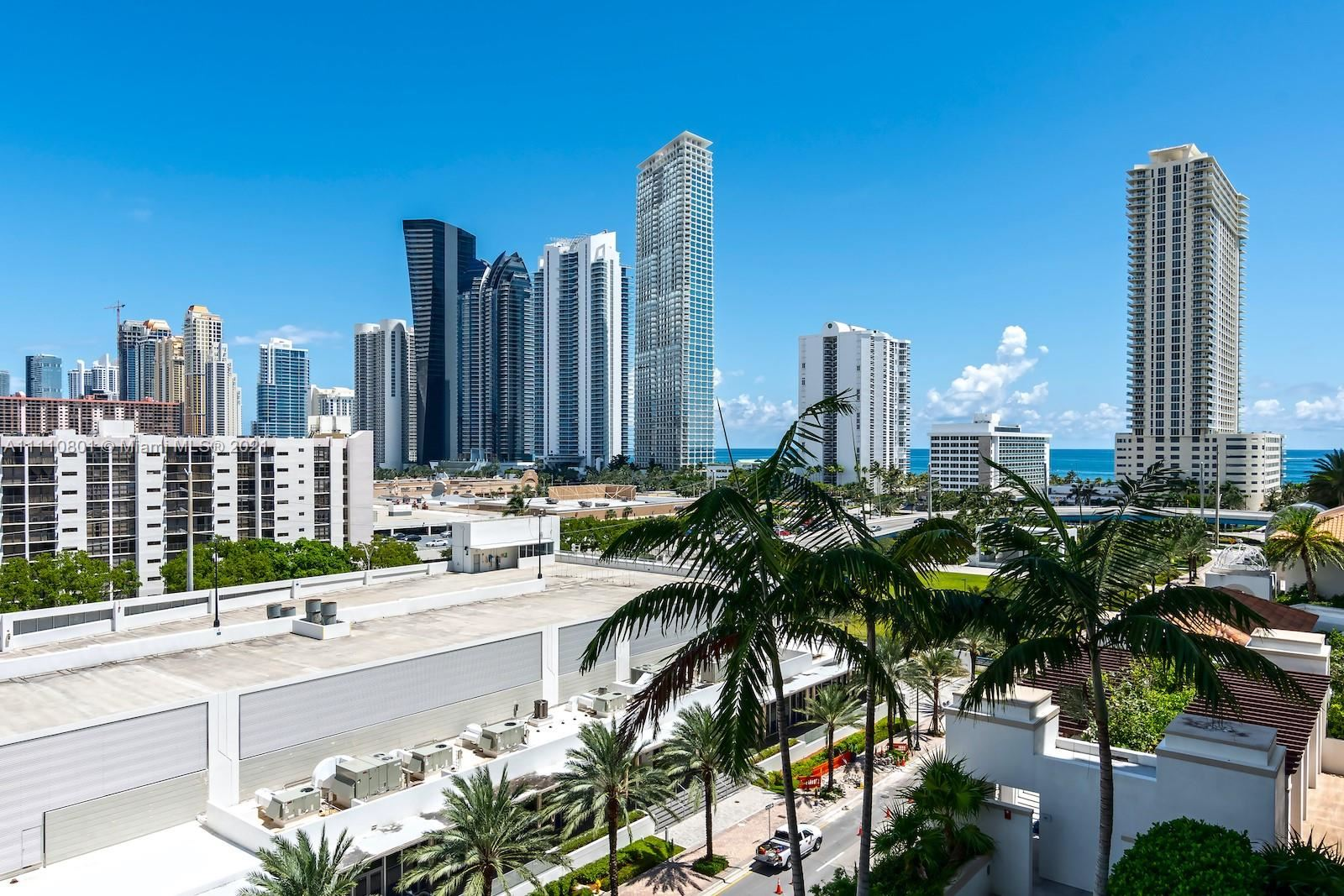 Photo of 300 N Sunny Isles Blvd #4-805, Sunny Isles Beach, FL 33160 (MLS # A11110801)