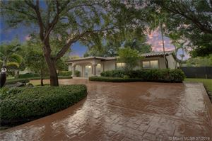 Photo of Listing MLS a10700802 in 6230 SW 58th St South Miami FL 33143