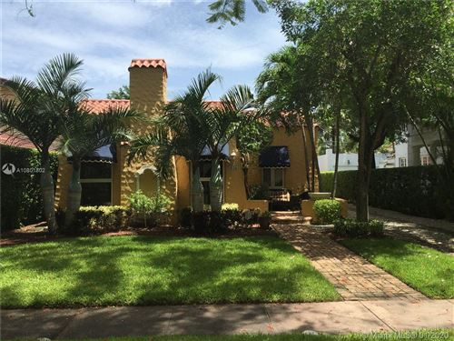 Photo of 645 Minorca Ave, Coral Gables, FL 33134 (MLS # A10801802)