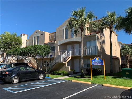 Photo of Listing MLS a10860802 in 8630 NW 5th Ter #16-209 Miami FL 33126