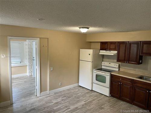 Photo of 605 S J ST #1A, Lake Worth, FL 33460 (MLS # A11095802)