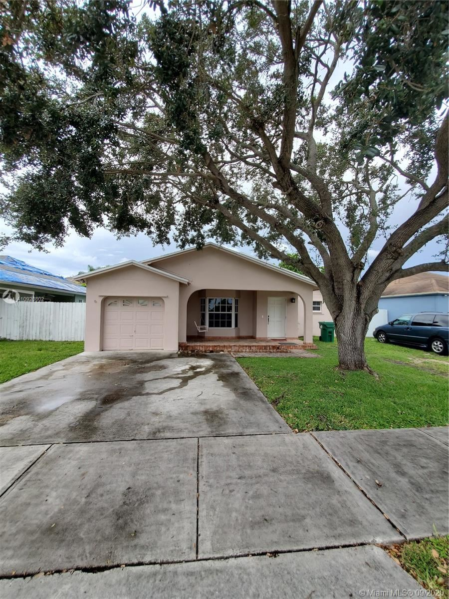 15900 SW 144th Ct, Miami, FL 33177 - #: A10920802