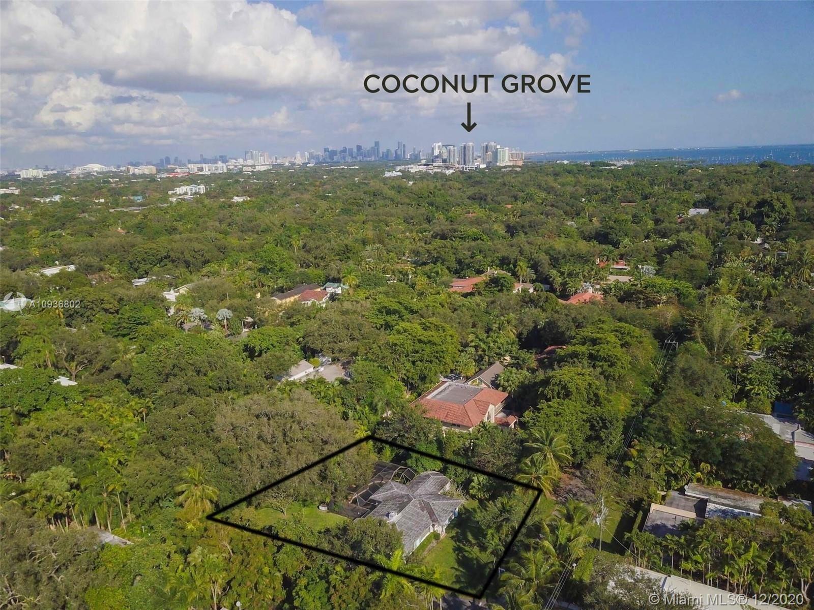 4055 Poinciana Ave, Miami, FL 33133 - #: A10936802