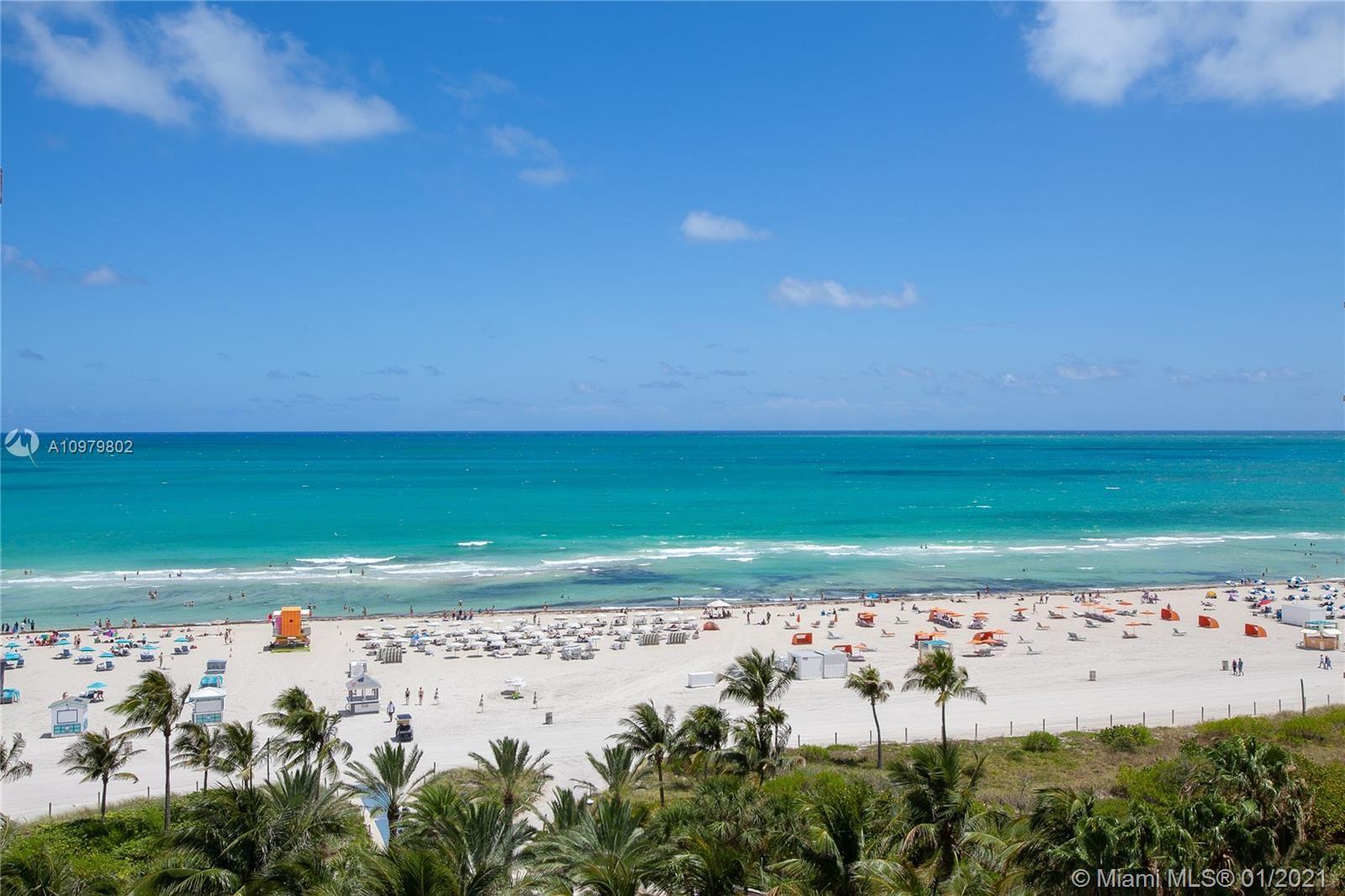 1500 Ocean Dr #904, Miami Beach, FL 33139 - #: A10979802