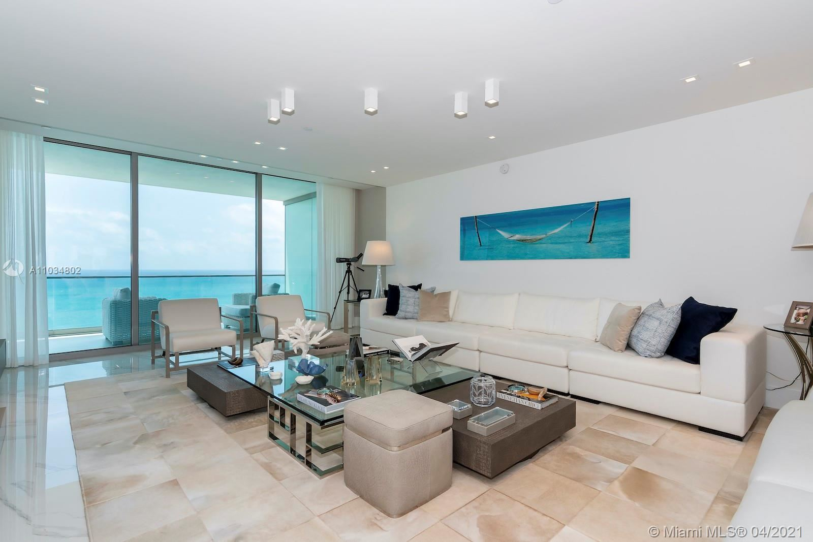Photo of 10201 Collins Ave #1803, Bal Harbour, FL 33154 (MLS # A11034802)