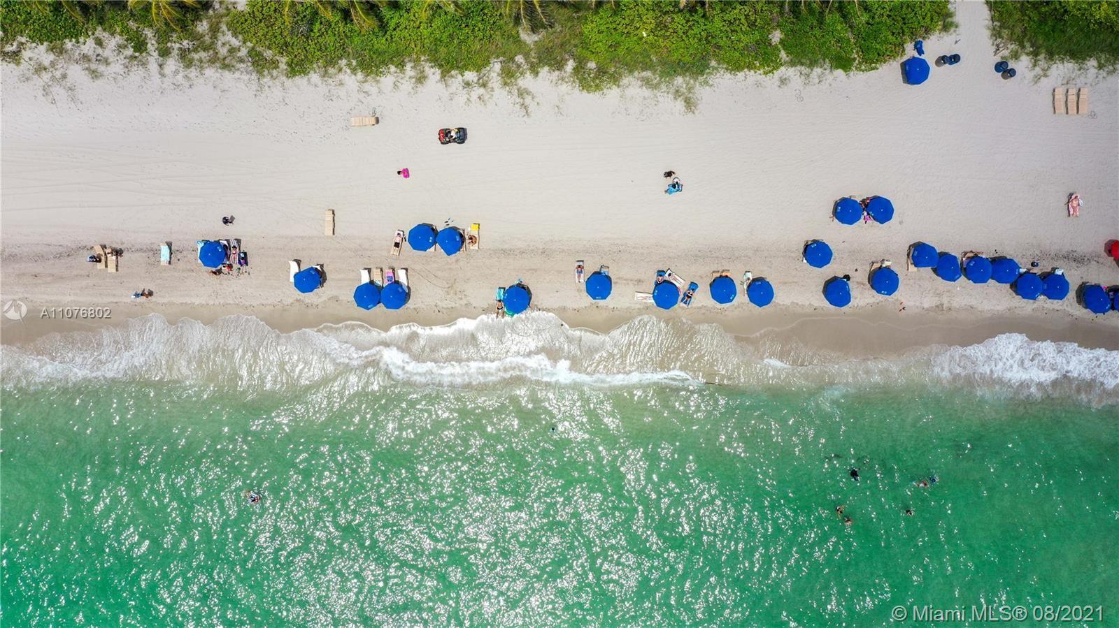 1980 S S.Ocean Dr #10J, Hallandale Beach, FL 33009 - #: A11076802