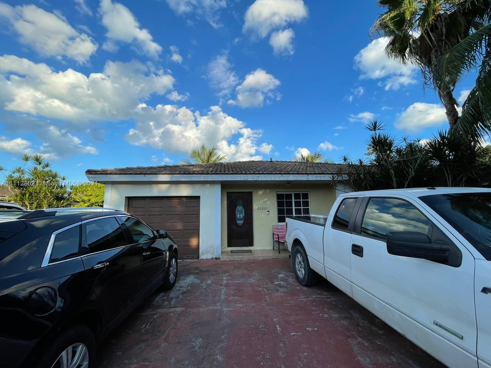 26601 SW 129th Ave, Homestead, FL 33032 - #: A11112802