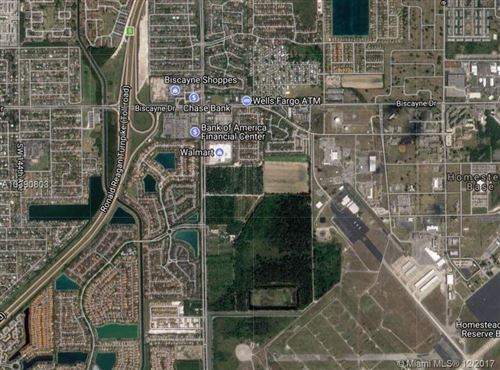 Photo of SW 288 (APPROX) & SW 137 AVE, Homestead, FL 33033 (MLS # A10390803)