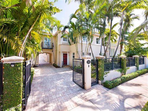 Photo of 2059 N Bay Rd, Miami Beach, FL 33140 (MLS # A10765803)
