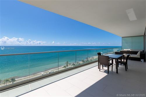 Photo of 10203 Collins Ave #1201, Bal Harbour, FL 33154 (MLS # A10817803)