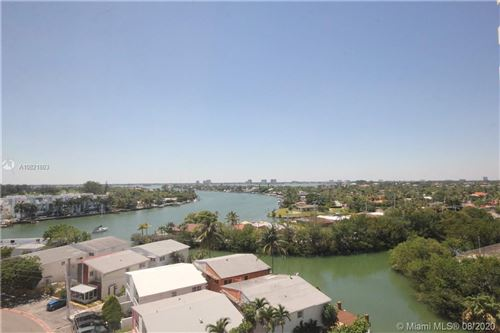 Photo of Listing MLS a10821803 in  Miami Beach FL 33141