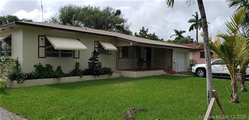 Photo of 526 NW 88th St, El Portal, FL 33150 (MLS # A10958803)