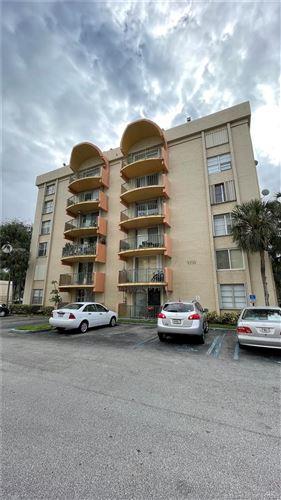 Photo of 9350 Fontainebleau Blvd #205, Miami, FL 33172 (MLS # A10977803)