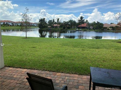 Photo of 11337 SW 12th St, Pembroke Pines, FL 33025 (MLS # A11005803)