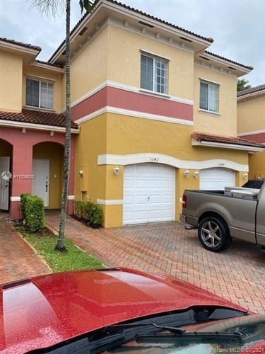 Photo of 3640 NW 29th Ct, Lauderdale Lakes, FL 33311 (MLS # A11039803)